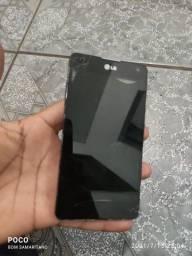 Celular LG Optimus G E977