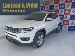 Título do anúncio: jeep compass sport  2018 2.0