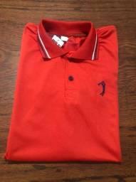 Camisa Polo Varia cores e Tamanhos