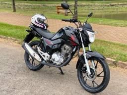 Título do anúncio: Moto Honda CG 160 fan