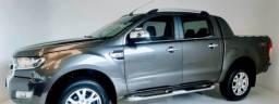 Ranger 3.2 Automática Limited 4x4 Diesel 2018