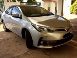 Corolla Xei 2.0 16V Automático Flex 2019
