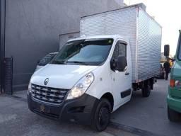 Renault Master Bau