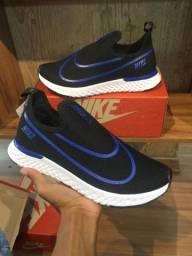 Tênis Nike Runnig React