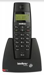Título do anúncio: Telefone sem fio Intelbras T40