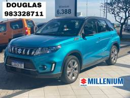 Título do anúncio: Suzuki Vitara 4you 2020 - Douglas 9 8 3 3 2 8 7 1 1