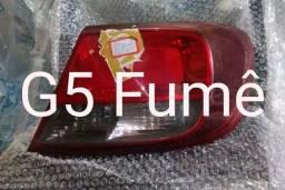Título do anúncio: Lanterna de gol g5
