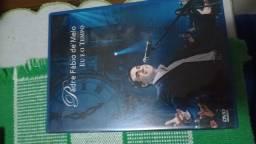 Título do anúncio: DVD padre Fábio de Melo - eu e o tempo