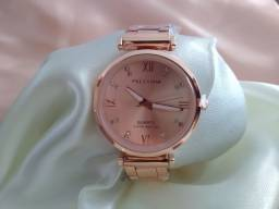 Título do anúncio: Kit 5 relógios