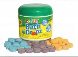 Crayola - Pastilhas Coloridas Para O Banho