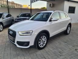 Audi Q3 Ambiente 2015/2015