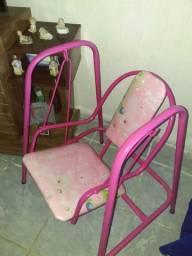 Cadeira da sininho
