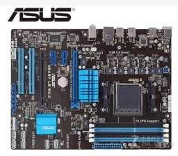 Placa mãe Asus p/AMD M5A97