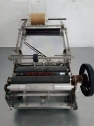 Título do anúncio: Rotuladora Manual para garrafas