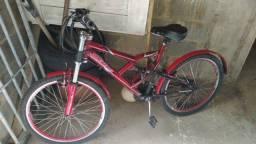 Vendo bicicleta barato