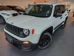 Título do anúncio: Jeep Renegade 1.8 4x2