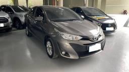 Título do anúncio: Yaris Sedan 1.5 XL Flex Automatico 2020