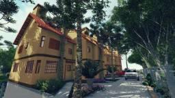 Casa com 3 dormitórios à venda, 112 m² por R$ 630.000,00 - Vila Suzana - Canela/RS