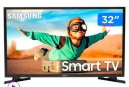 Título do anúncio: Smart tv Samsung