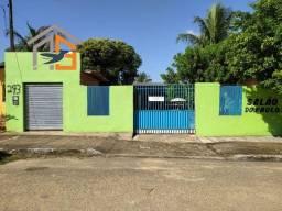 Vende uma casa no Cidade Satélite