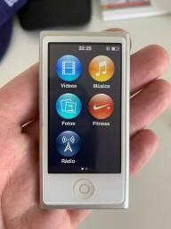 iPod Touch 7ª geração 16 giga com fone