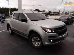 S10 LT 4X4 CD Diesel Aut 2020