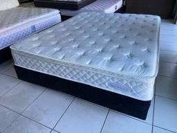 cama box queen size especial- entrego