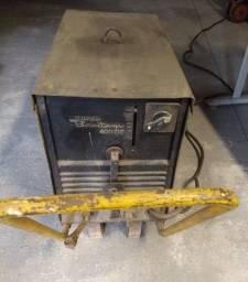 Máquina de Solda Super Bantam 400DC