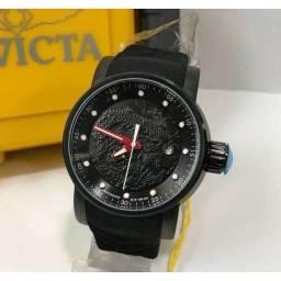 Título do anúncio: Relógio Invicta Yakuza S1 Rally