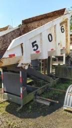 Caçamba Dump Creat Pastre 2011 - #8414