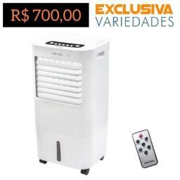 Título do anúncio: Climatizador de Ar 20 Litros Ventisol