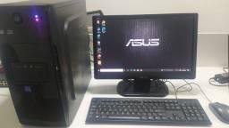 Core i3 4gb hd500 Placa de Vídeo gs8400