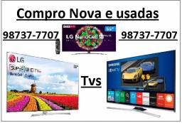 TV usadas e seminovas *