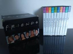 Box Friends - Original! Todas as 10 temporadas!