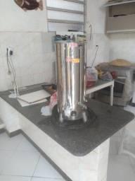 Vendo essa máquina de café industrial