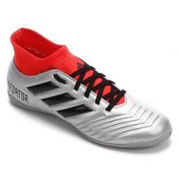 Título do anúncio: Chuteira Futsal Adidas Predator 19.4 n° 38 ou 43