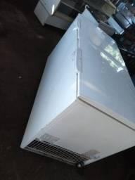 Freezer Electrolux duas portas
