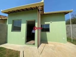 Título do anúncio: Casa Com 02 Quartos Não Geminada no bairro Casa Grande em São Joaquim de Bicas