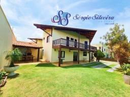 Título do anúncio: Casa em condominio no Porto das Dunas com 4 suítes área de lazer 6 vagas