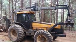 Título do anúncio: Carregador Florestal