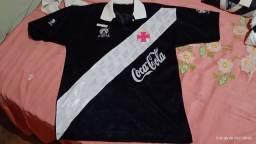 Camisa Vasco Finta 1994