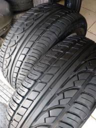 Par de pneu 215/45R17 Remold