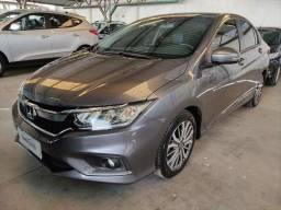Título do anúncio: Honda City 1.5 Exl 16v
