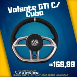 Volante GTi C/ Cubo