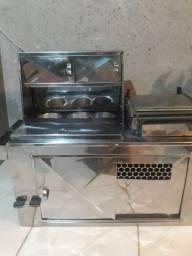 Kit Hot Dog ( Serve para qualquer carro)