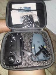 Filmadora drone