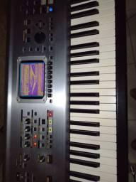 Teclado Roland Fantom S88