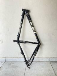 Quadro de bicicleta zummi