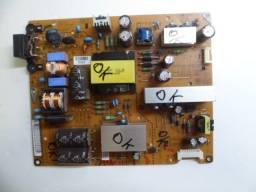 placa fonte lg 39ln5400 eax64905301 2.3 leia o anuncio