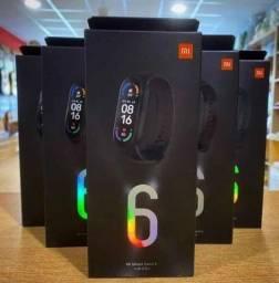 Xiaomi Mi Band 6 Original lacrado com garantia